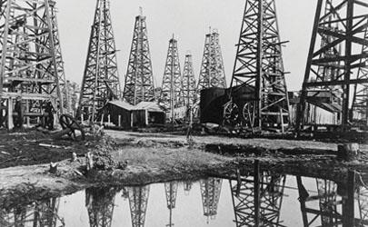 American Energy Industry