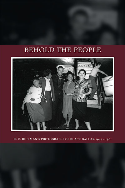 Cover image for Behold the People