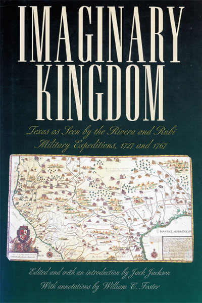 Cover image for Imaginary Kingdom