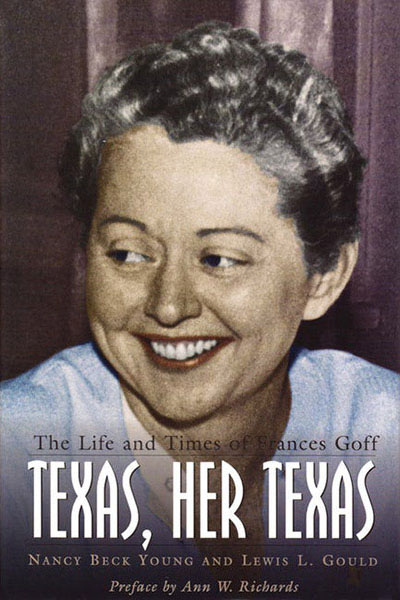 Cover image for Texas, Her Texas