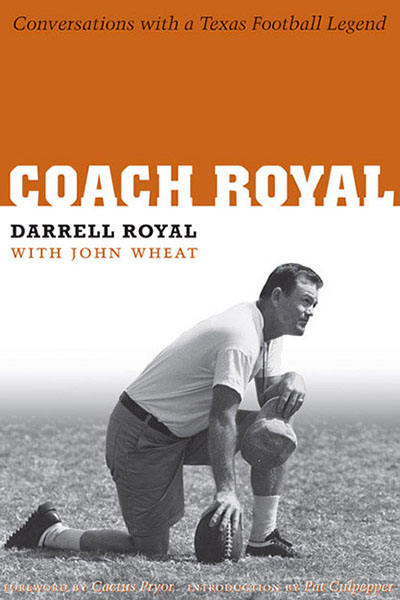 Cover image for Coach Royal