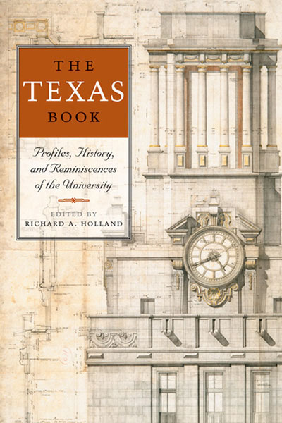 Cover image for The Texas Book
