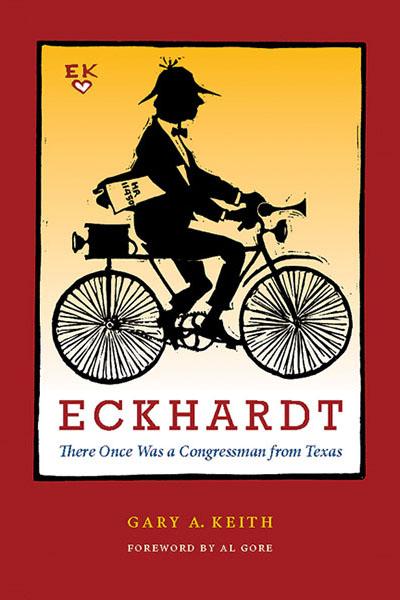 Cover image for Eckhardt