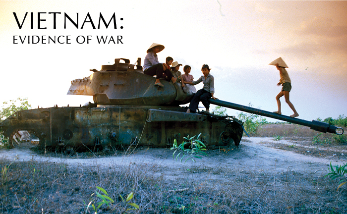 Vietnam: Evidence of War