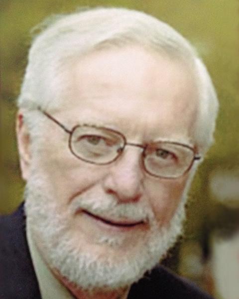 Headshot of Thomas Banchoff