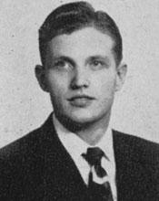 Frank W. Denius