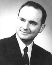 Wales H. Madden, Jr.