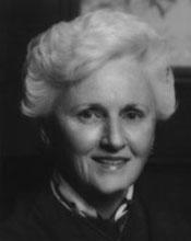 Beryl Buckley Milburn